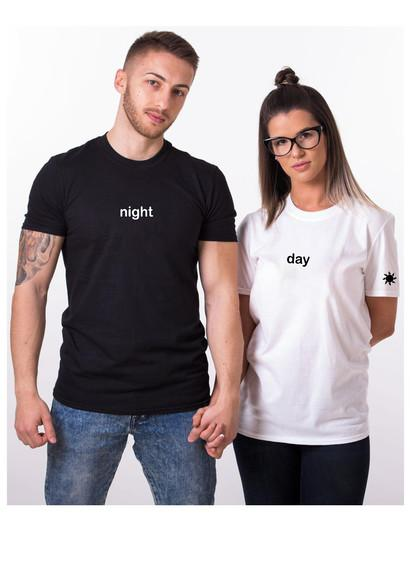 Kit casal day and night
