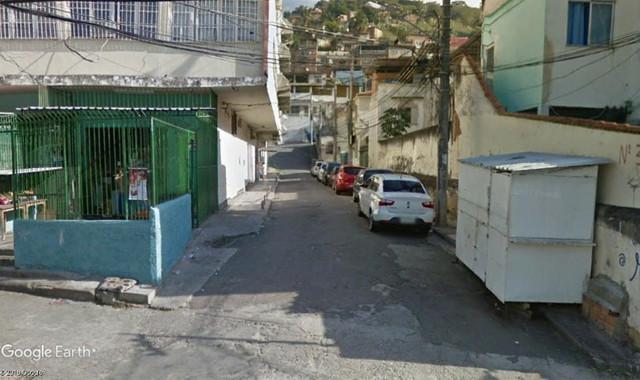 Meier rua vilela tavares apt tipo casa vila 2 qtos ac carta