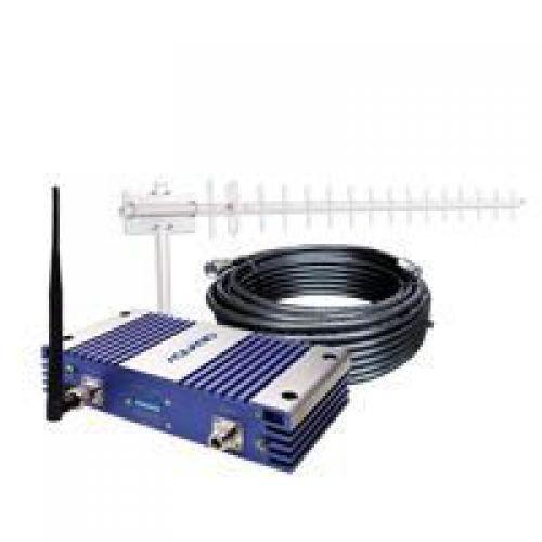 Repetidor de Sinal Celular Aquario RP-970 900 MHZ 70 DB
