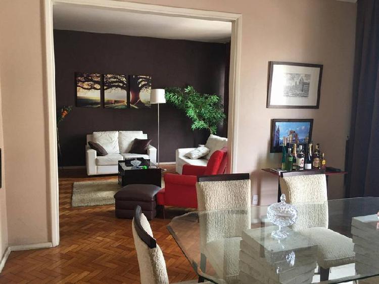 Apartamento para venda em rio de janeiro/rj