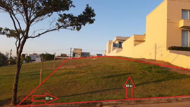 Oportunidade! terreno 300m² residencial terra nobre