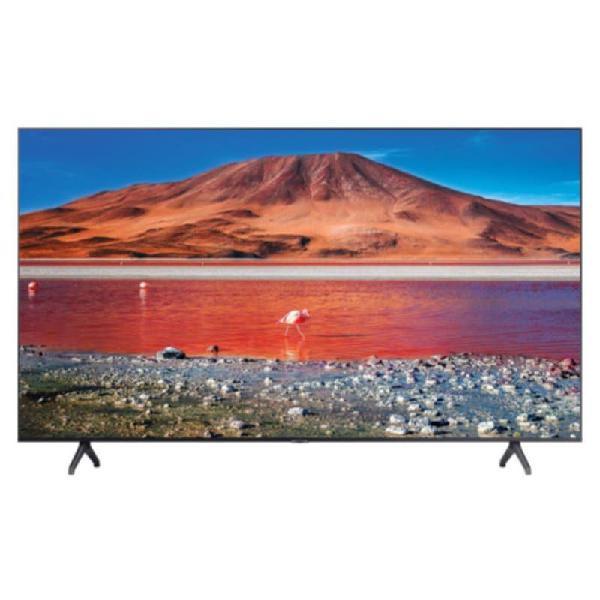 """Smart TV Samsung 50"""" LED LH50BETHVGGXZD Crystal 4K HDR10"""