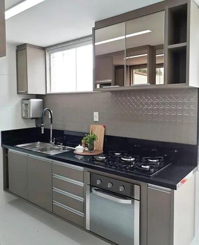 Móveis planejados i cozinha i
