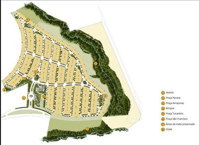 Terras alpha - lotes residenciais em 36 x sem juros!!