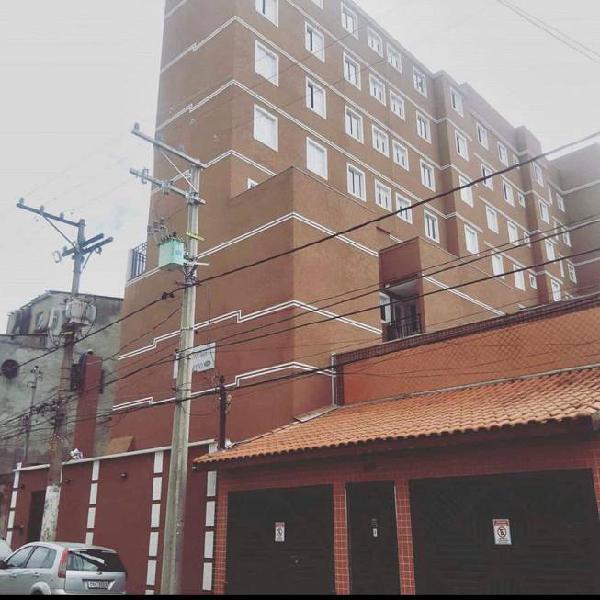 Apartamento pronto para morar, ao lado do metrô vila