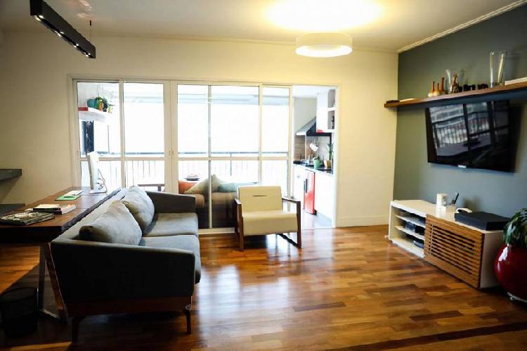 Apartamento 3 quartos 1 suite lazer completo pronto para