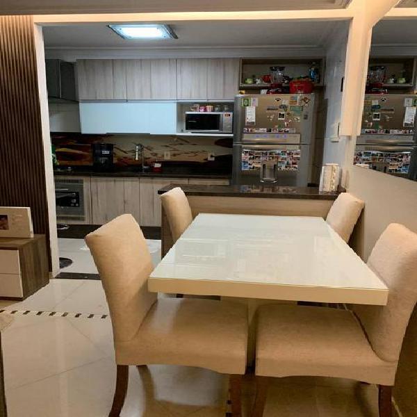 Apartamento à venda - vila carrão, 2 quartos - zona leste