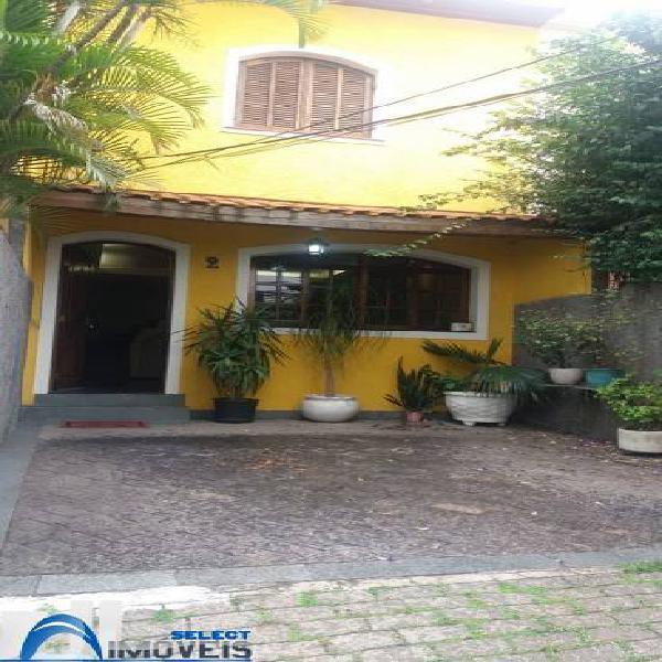 Casa residencial em são paulo - sp, sumaré
