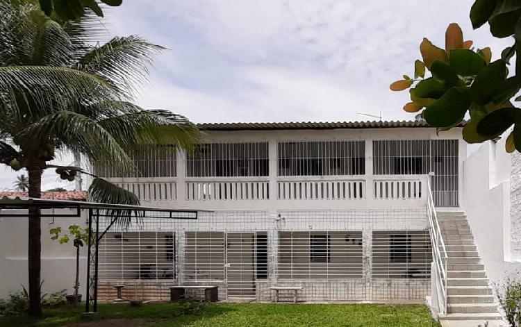 Casa de praia mobiliada em itamaracá