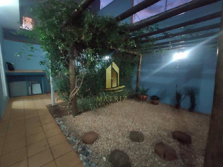 Franca - casa padrão - residencial paraíso