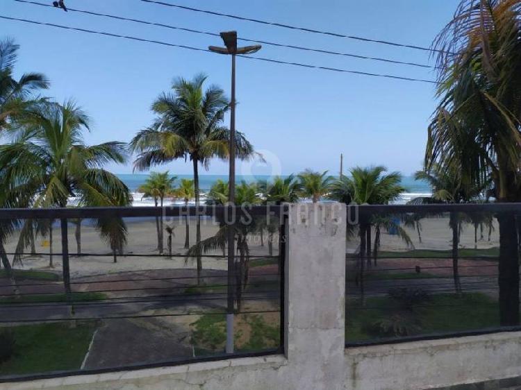 Praia grande - apartamento padrão - balneário flórida