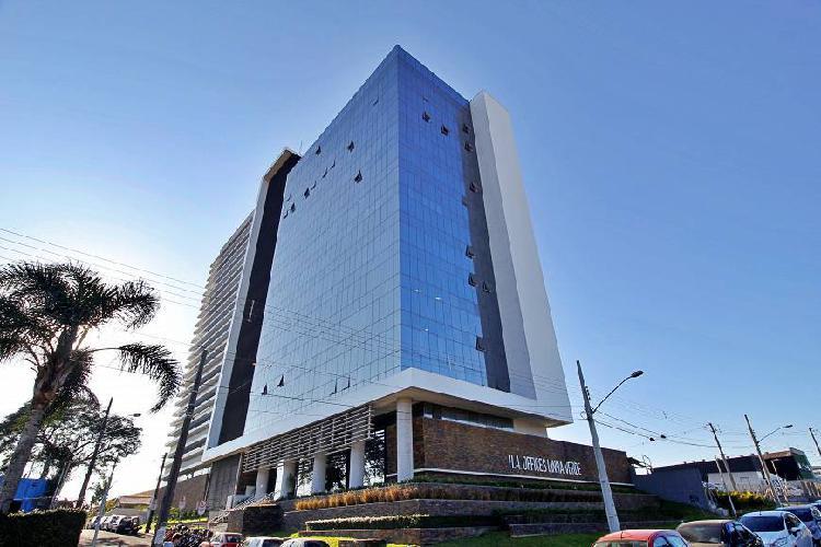 Sala comercial h.a offices linha verde. 220.000,00. 38 mts²