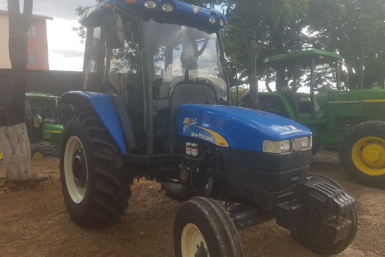 Tt4030 new holland - 13/13