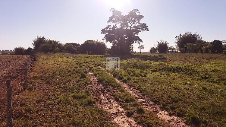 Terreno comercial à venda no zona rural - santa maria, rs.