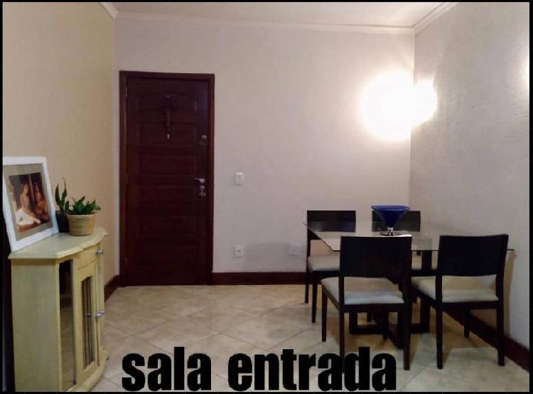 Vendo ótimo apartamento com 58m2 e excelente localização