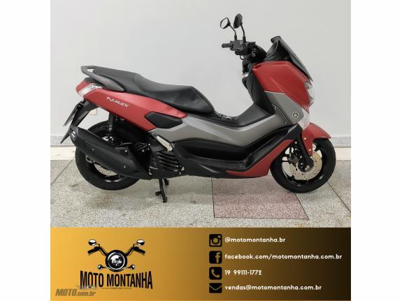 Yamaha - nmax