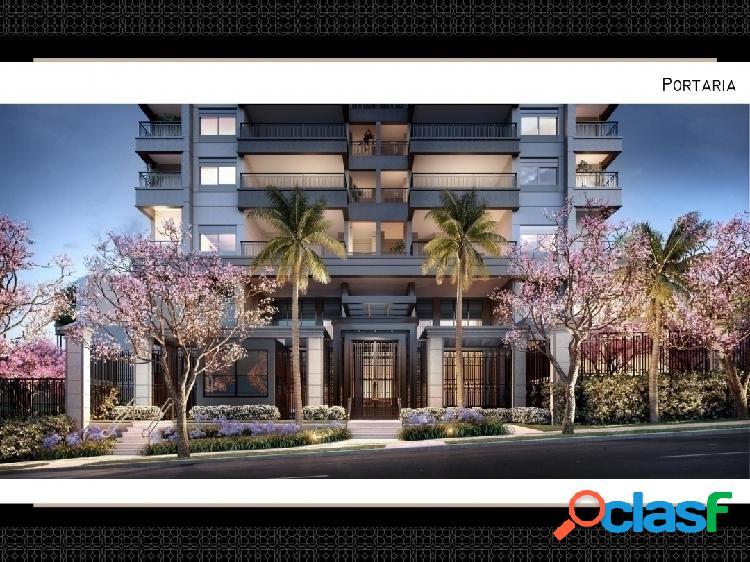 Legacy - apartamentos com 3 ou 4 suítes no campo belo