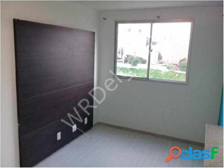 Apartamento com 2 dorms em são paulo - jardim ângela (zona leste) por 215 mil à venda