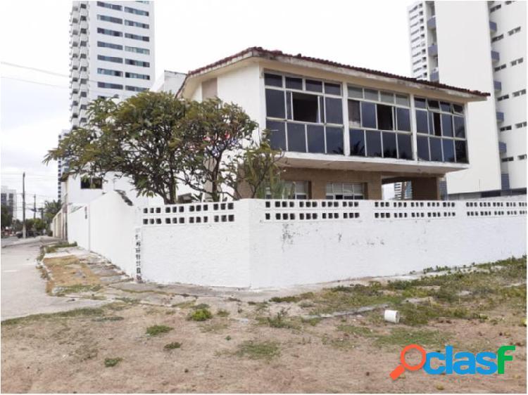 Casa com 4 dorms em jaboatão dos guararapes - candeias por 1.200.000,00 à venda
