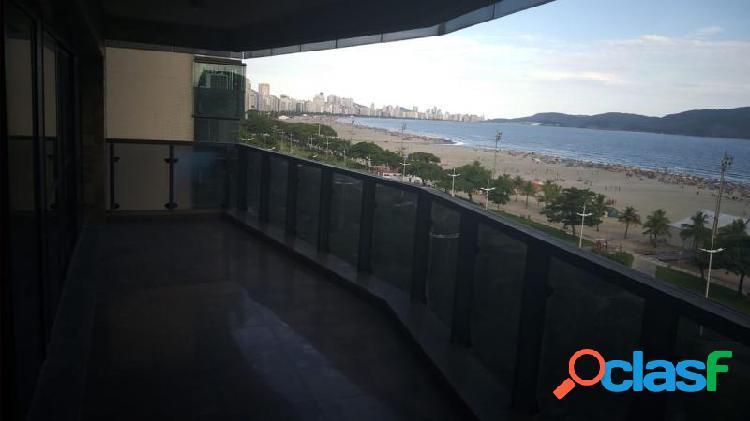 Cond. Ed. Juan Les Pins - Apartamento com 3 dorms em Santos - Gonzaga por 1.650.000,00 à venda