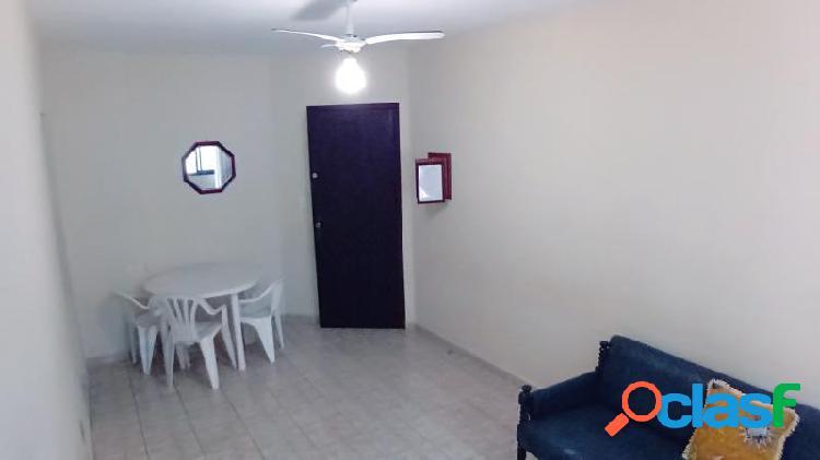 Ed. Saint Regis - Apartamento com 1 dorms em Praia Grande - Guilhermina por 180.000,00 à venda