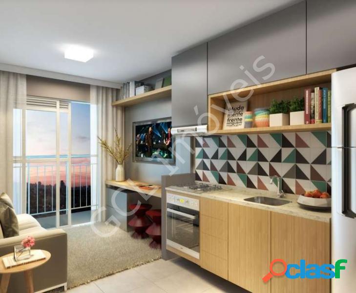 Apartamento com 1 dorms em são paulo - bairro do limão por 158.95 mil à venda