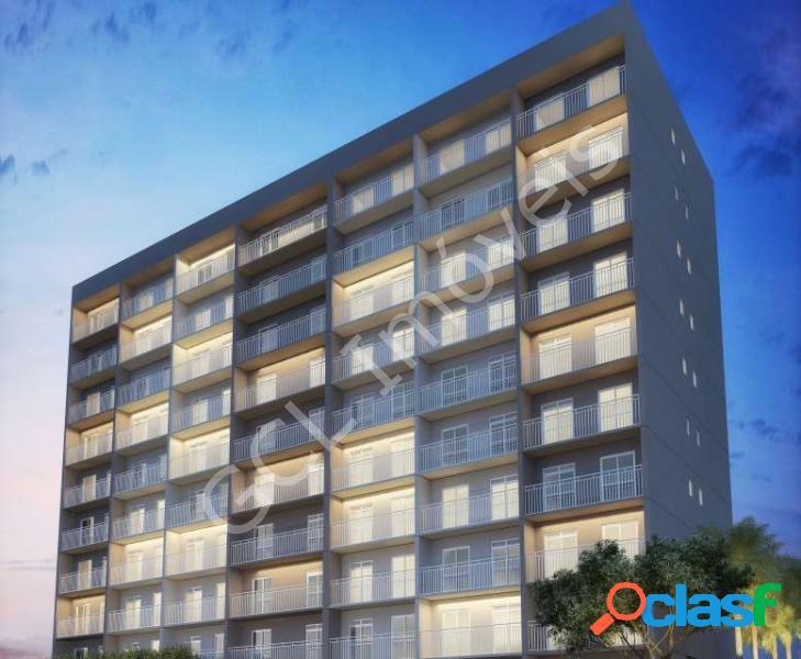 Apartamento com 1 dorms em são paulo - bairro do limão por 162.6 mil à venda