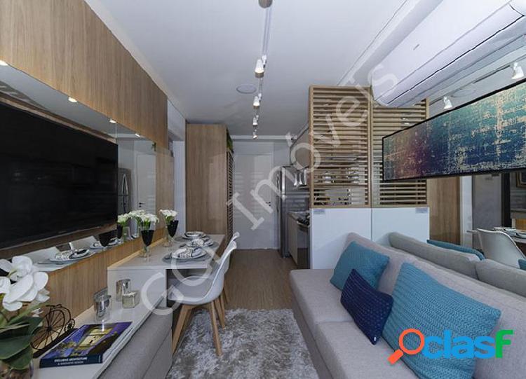 Apartamento com 1 dorms em são paulo - butantã por 165.29 mil à venda