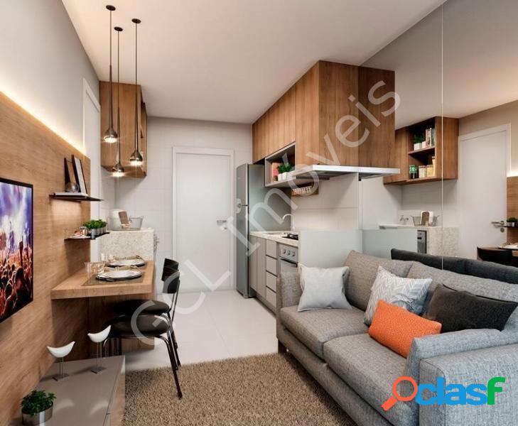 Apartamento com 1 dorms em são paulo - vila romana por 184.3 mil à venda