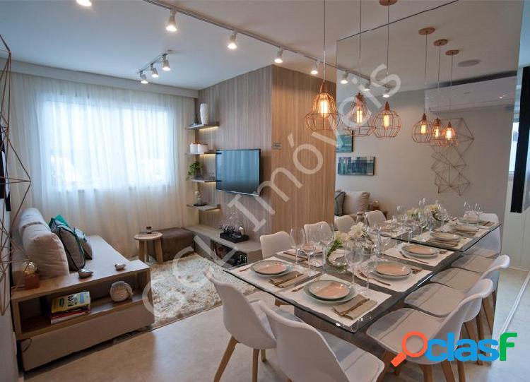 Apartamento com 2 dorms em são paulo - butantã por 169.1 mil à venda