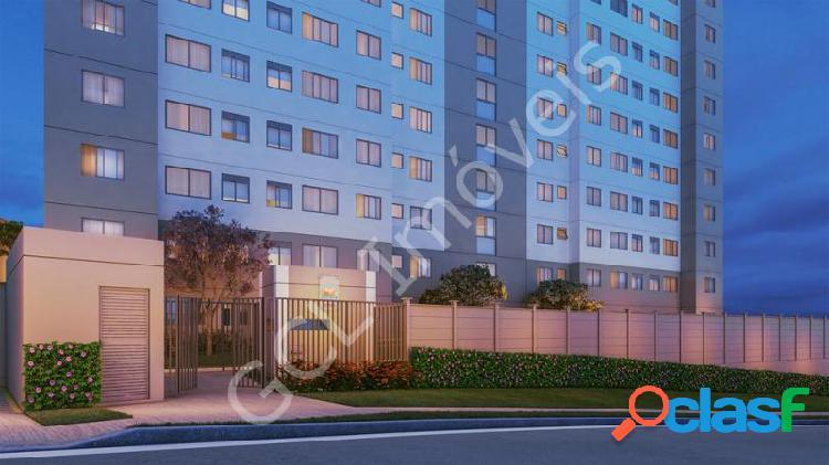 Apartamento com 2 dorms em são paulo - vila andrade por 168 mil à venda