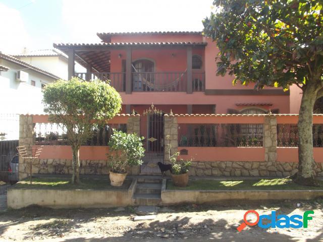 Casa duplex alto padrão - venda - sao pedro da aldeia - rj - centro