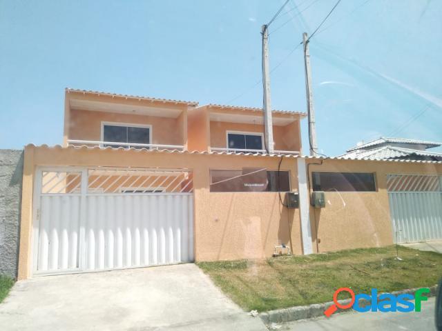 Casa duplex alto padrão - venda - sao pedro da aldeia - rj - jardim de sao pedro