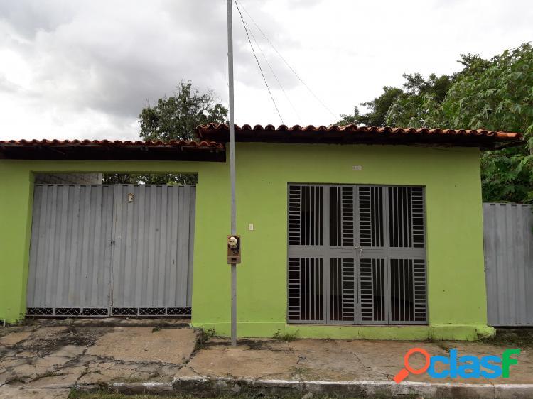Casa - aluguel - timon - ma - centro)