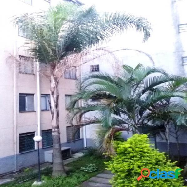 Apartamento - venda - sao paulo - sp - itaim paulista