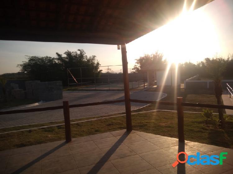 Condomínio pérola do vale - venda - tremembé - sp - bairro dos guedes