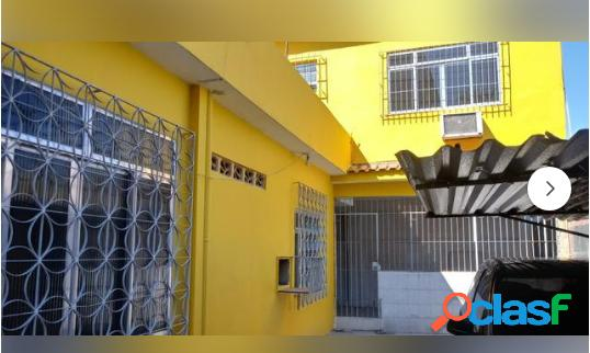 Casa duplex - venda - duque de caxias - rj - engenho do porto
