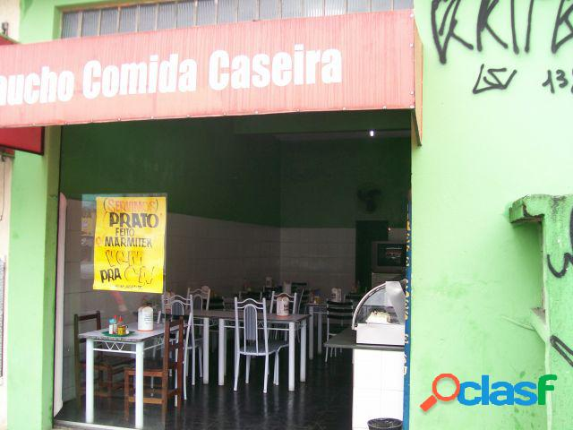 Comercial - venda - barueri - sp - parque dos camargos