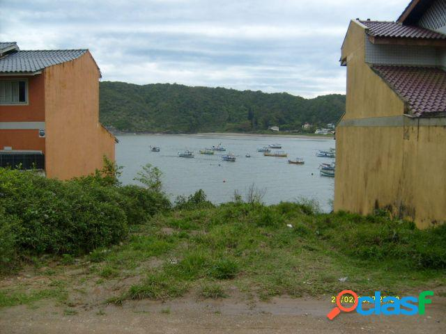 Terreno - venda - penha - sc - praia de sao miguel