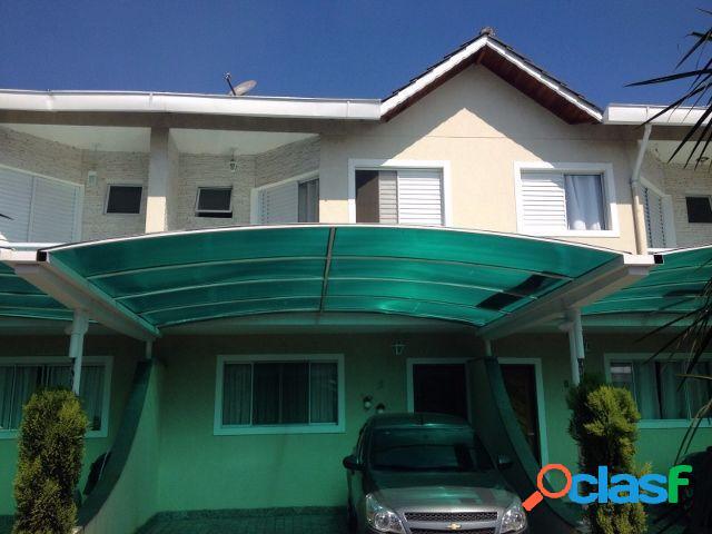 Condomínio fechado - venda - guarulhos - sp - jardim vila galvao