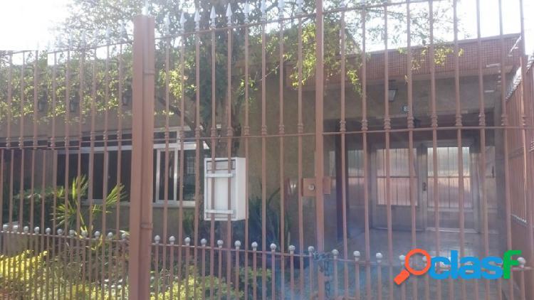 Casa - aluguel - guarulhos - sp - vila augusta)