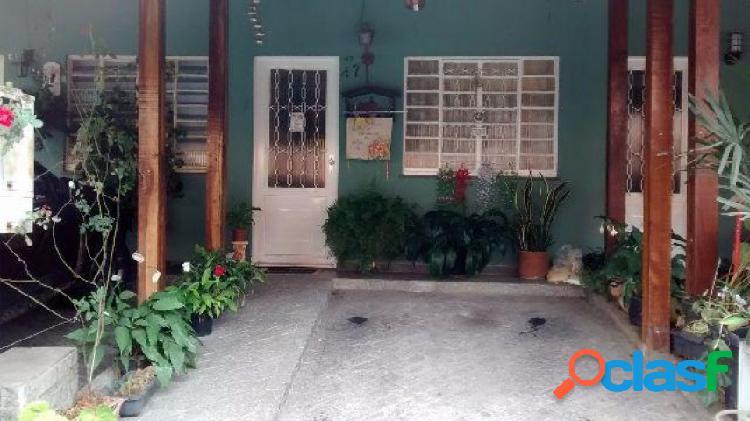 Condomínio fechado - venda - guarulhos - sp - jardim adriana