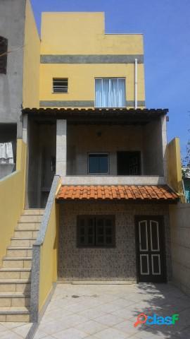 Casa duplex - venda - são pedro da aldeia - rj - centro