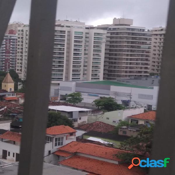 Apartamento - venda - niterói - rj - santa rosa