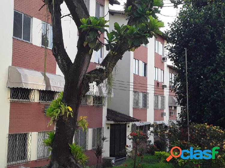 Apartamento - Venda - Rio de Janeiro - RJ - Freguesia (Jacarepaguá)