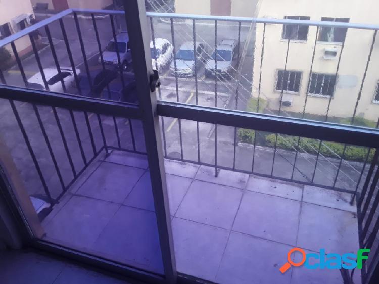 Apartamento - Venda - Rio de Janeiro - RJ - Jacarepaguá