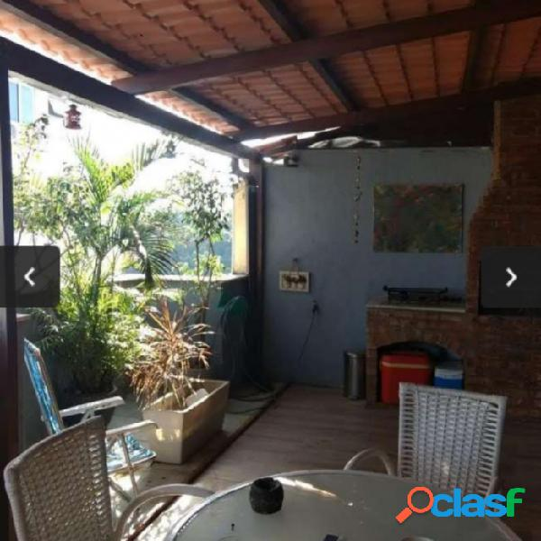 Cobertura - Venda - Rio de Janeiro - RJ - Pechincha