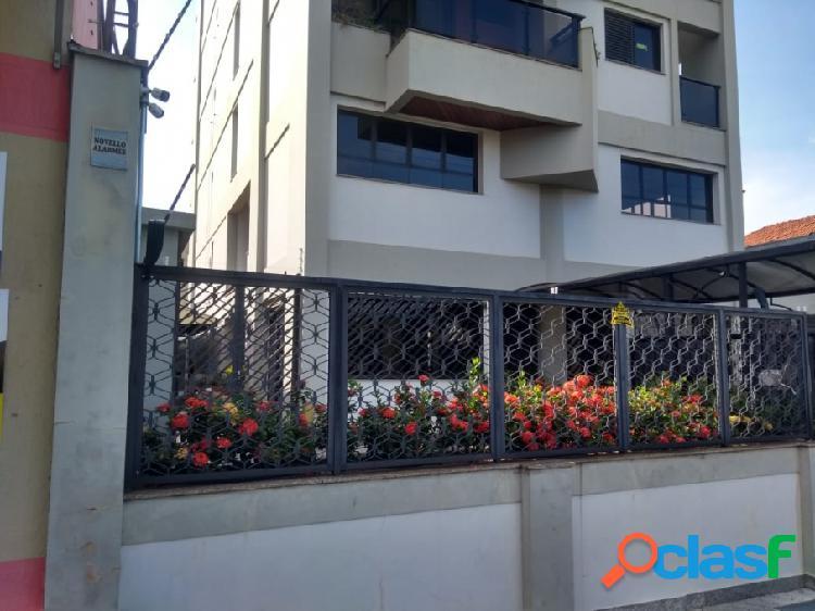 Apartamento - venda - piracicaba - sp - centro