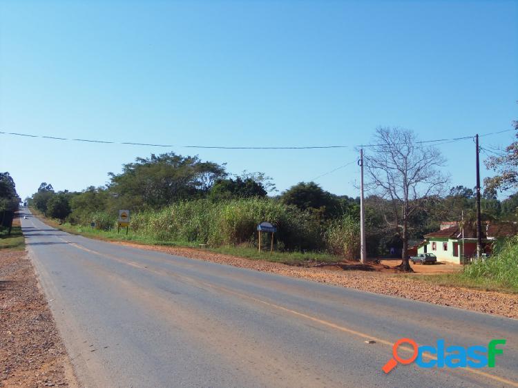Chácaras - Venda - São Miguel Arcanjo - SP - Capela de São Roque