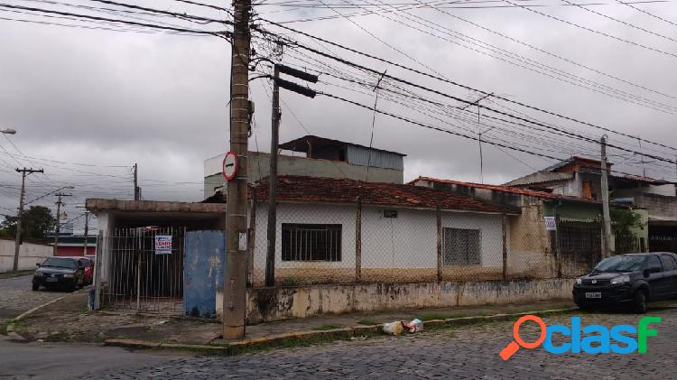 Casa - venda - mogi das cruzes - sp - vila industrial